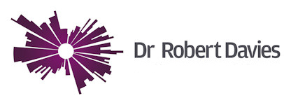 Dr Robert Davies:  Strategy Blog